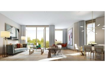 Thumbnail 2 bed flat for sale in West Heath Road, Hampstead, London