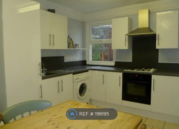 Thumbnail 5 bedroom terraced house to rent in Grafton Road, Plymouth