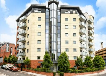 Thumbnail 2 bed flat for sale in Blechynden Terrace, Southampton