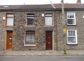 Thumbnail 2 bed terraced house for sale in Baglan Street, Pentre, Rhondda, Cynon, Taff.