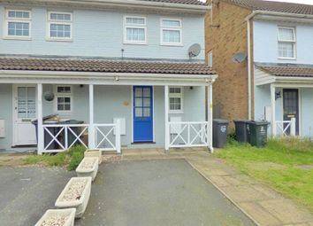 Thumbnail 2 bed end terrace house for sale in Kingsfield Terrace, Dartford, Kent