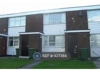 Thumbnail 3 bed terraced house to rent in Hornby Avenue, Wirral