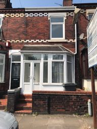 Thumbnail 2 bedroom terraced house to rent in Victoria Road, Stoke On Trent