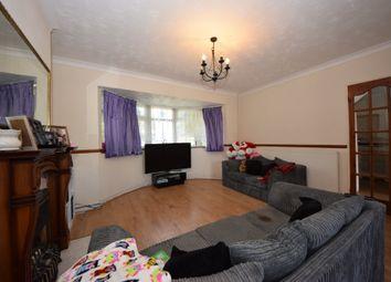 Thumbnail 6 bed end terrace house to rent in Neasham Road, Dagenham, Romford
