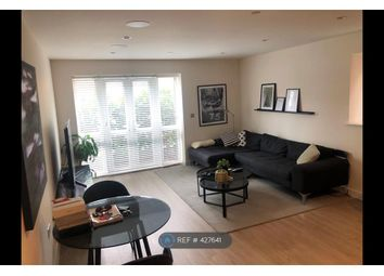 Thumbnail 2 bed flat to rent in Florian House, London