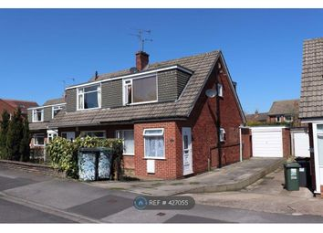 Thumbnail 3 bed semi-detached house to rent in Leeds, Leeds