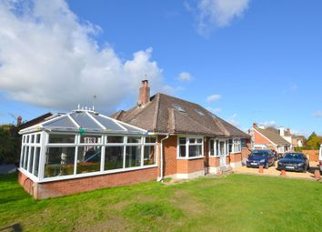 Thumbnail 4 bed property for sale in Gravel Hill, Merley, Wimborne