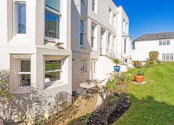 Thumbnail 2 bed flat for sale in High Street, Burwash
