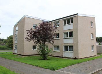 Thumbnail 2 bed flat to rent in Glen Mallie, East Kilbride, South Lanarkshire