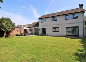 5 bed detached house for sale in Brixton Lodge Gardens, Brixton, Plymouth, Devon PL8