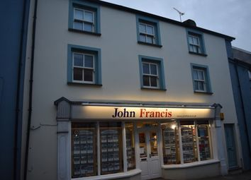 Thumbnail 2 bedroom flat to rent in St. James Street, Narberth