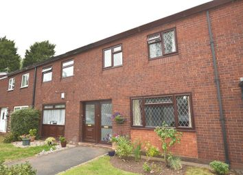 Thumbnail 3 bed terraced house for sale in Haunchwood Drive, Sutton Coldfield