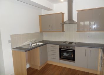 Thumbnail 1 bed flat to rent in Railway Court, Watch House Lane, Bentley, Doncaster