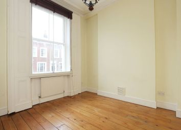 Thumbnail 1 bedroom flat to rent in Campden Hill Gardens, Notting Hill