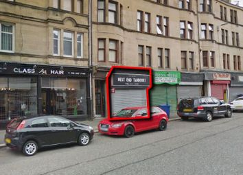 Thumbnail Commercial property for sale in 3, Broomlands Street, West End Tandoori, Paisley PA12Ls