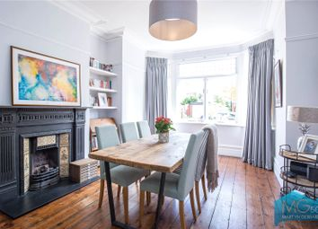 Thumbnail 3 bed end terrace house for sale in Chislehurst Avenue, North Finchley, London