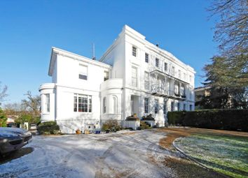 3 bed flat for sale in Apartment 2, 107 The Park, Cheltenham, Gloucestershire GL50
