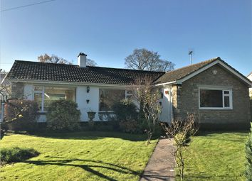 Thumbnail 3 bed bungalow for sale in Uplands Close, Limpley Stoke, Bath