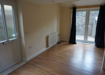 Thumbnail 1 bedroom terraced house to rent in High Street, Hanham