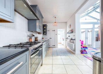 4 bed end terrace house for sale in Park Avenue North, Abington, Northampton NN3