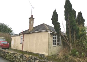Thumbnail 2 bed detached bungalow for sale in Harworth Avenue, Blyth, Worksop, Nottinghamshire