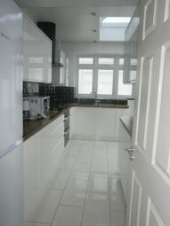 Thumbnail 4 bed terraced house to rent in Tentelow Lane, Southall