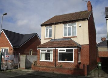 Thumbnail 3 bedroom detached house for sale in Salisbury Street, Blyth
