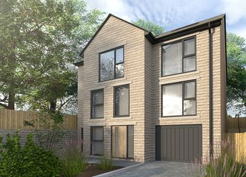 Thumbnail 6 bed detached house for sale in Greystones Road, Sheffield