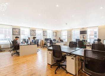 Office to let in Dean Street, Soho, London W1D