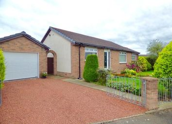Thumbnail 3 bed detached bungalow for sale in Glynt Wynd, Annan, Dumfries And Galloway