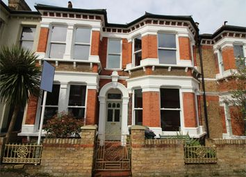 Thumbnail 5 bed end terrace house for sale in Edison Road, London
