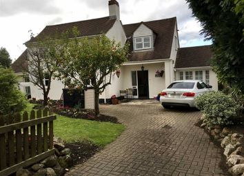 Thumbnail 4 bed detached house for sale in New Road, Chiseldon