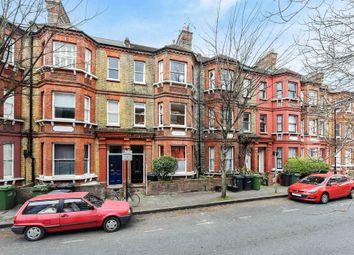 Thumbnail 1 bed flat for sale in Crewdson Road, London