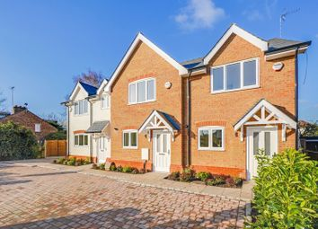 Thumbnail 3 bed end terrace house for sale in Spencers Place, Burwood Road, Hersham