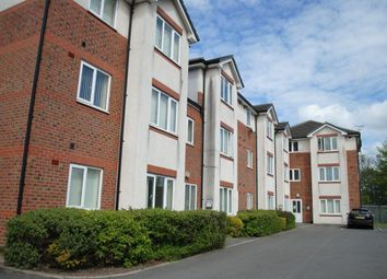 Thumbnail 2 bedroom flat to rent in Victoria Place, Worsley Rd Nth, Walkden