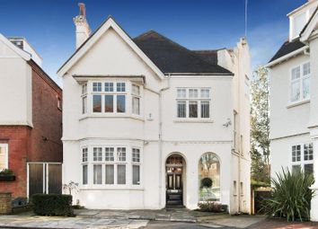 Thumbnail 6 bed property for sale in Clorane Gardens, Hampstead, London