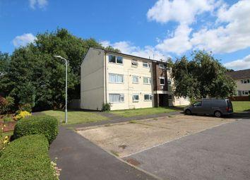Thumbnail 3 bedroom flat for sale in Yeomans Ride, Grovehill, Hemel Hempstead
