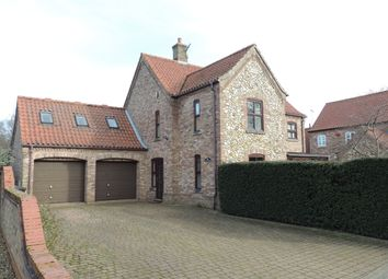 Thumbnail 5 bed detached house to rent in The Row, Wereham