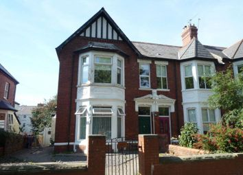 Thumbnail 1 bed maisonette to rent in Stanwell Road, Penarth