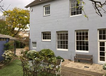 Thumbnail 4 bed semi-detached house for sale in Mercatoria Place, St Leonards-On-Sea