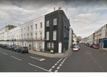 Thumbnail 2 bed flat to rent in Princedale Road, London