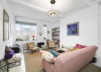 Thumbnail 2 bed flat for sale in Chalfont Court, Baker Street, London