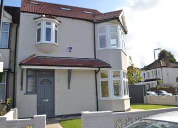 Thumbnail 6 bed semi-detached house to rent in Estreham Road, Streatham Vale