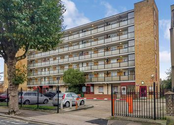 Thumbnail 1 bedroom flat for sale in Milton Avenue, East Ham, London
