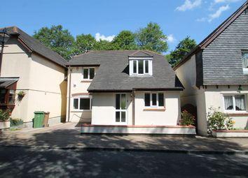 Thumbnail 4 bed property to rent in Riverside Walk, Tamerton Foliot, Plymouth