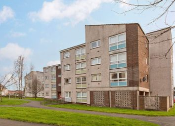 Thumbnail 2 bed flat for sale in Burnbank Gardens, Hamilton