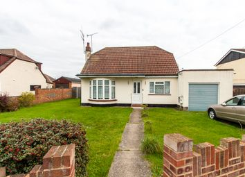 Thumbnail 3 bed detached house for sale in Mornington Crescent, Canvey Island