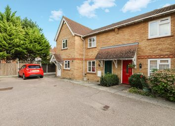 Thumbnail 2 bed terraced house for sale in Carlyle Gardens, Wickford