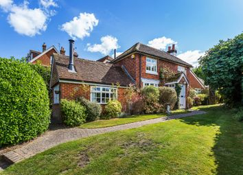 3 bed detached house for sale in Lords Hill Common, Shamley Green, Guildford GU5