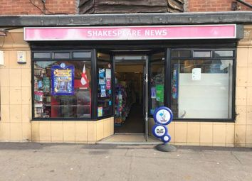 Thumbnail Retail premises for sale in Warwick, Warwickshire